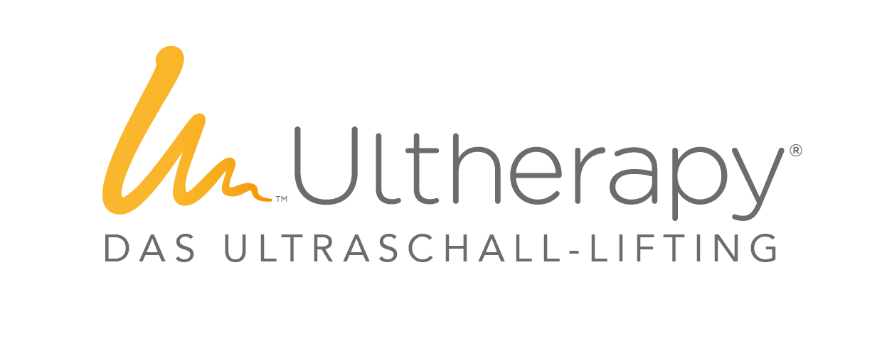 Ultherapy Logo Claim